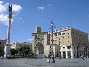 San Valentino a Lecce