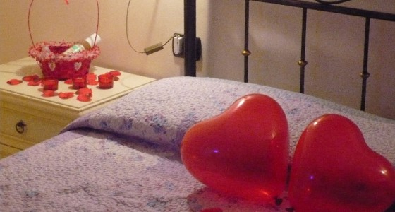 Love Room Porto Cesareo