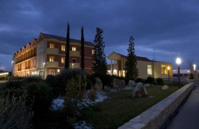 Hotel & SPA a Bitonto, Bari