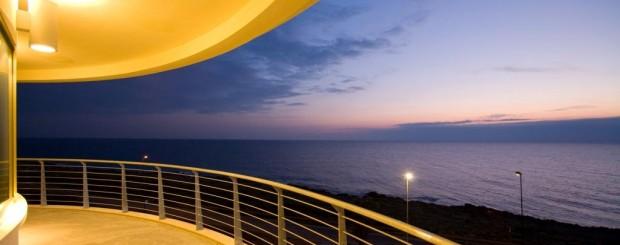 Hotel a Marina di Alliste