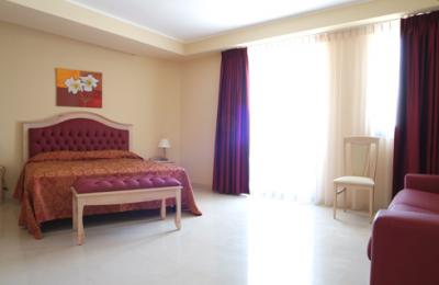 Hotel a San Vito dei Normanni