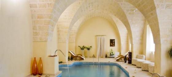Resort SPA a Oria