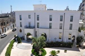 Hotel & SPA Ostuni