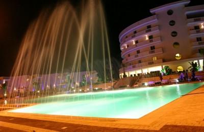 Hotel SPA a Maruggio