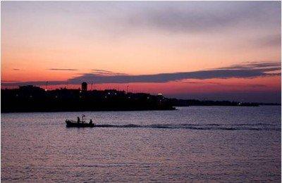 Hotel a Mola di Bari