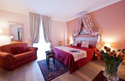Hotel a Ostuni