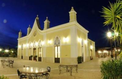 Hotel SPA a Lucera