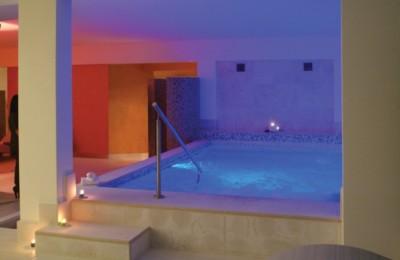 Hotel con Benessere in Salento