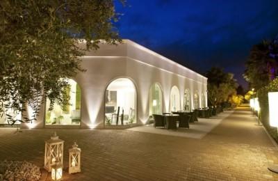 Resort & SPA nel Salento