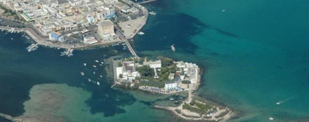 Hotel a Porto Cesareo