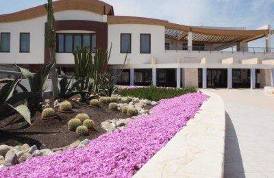 Hotel SPA a Carovigno