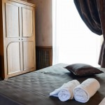 Hotel Lusso Lecce