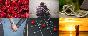 Idee romantiche per festeggiare San Valentino in Puglia