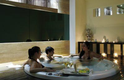 Hotel SPA a Ruvo di Puglia