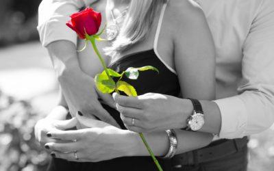 5 Idee per San Valentino in Hotel SPA