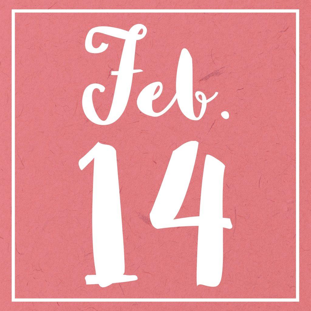 Cofanetto Benessere da regalare a San Valentino