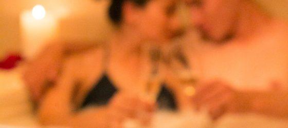 Trattamenti benessere di coppia per sorprenderla a San Valentino
