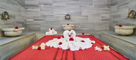 5 motivi per regalare un Day SPA a San Valentino
